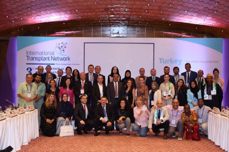 3. Organ Bağışı ve Organ Nakli Medya Çalıştayı