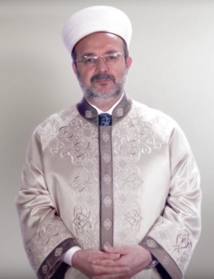 Organ Bağışı ve Din Kamu Spotu