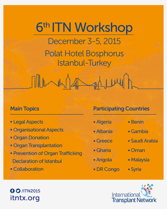 6. ITN Workshop