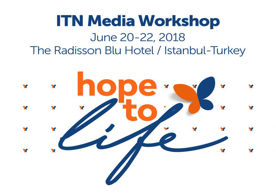 Organ Donation and Transplant Media Workshop 2018