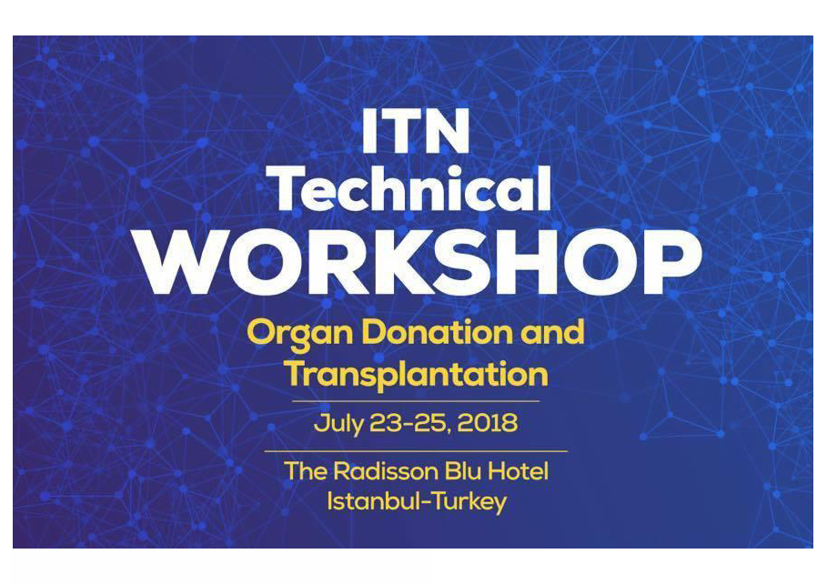Organ Nakli ve Bağışı Teknik Çalıştayı