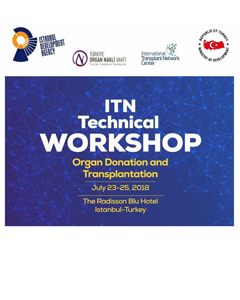 Organ Nakli ve Bağışı Teknik Çalıştayı 2018