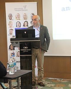 1-2 Mayıs 2019 ITN Çalışma Ziyareti – Ankara