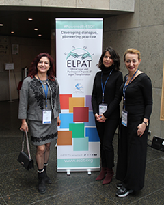 25-29 April – Esot 5th Elpat Congress Poland