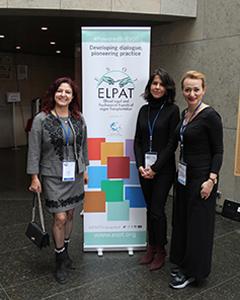 25-29 Nisan Esot 5. Elpat Kongresi – Polonya