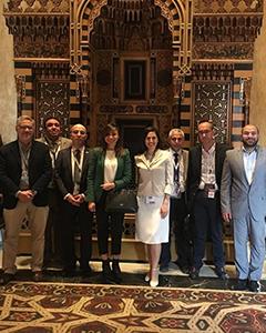 17-19 Nisan- 16. Organ Nakli Bölüm Kongresi Mısır